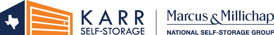 Self Storage Brokerage