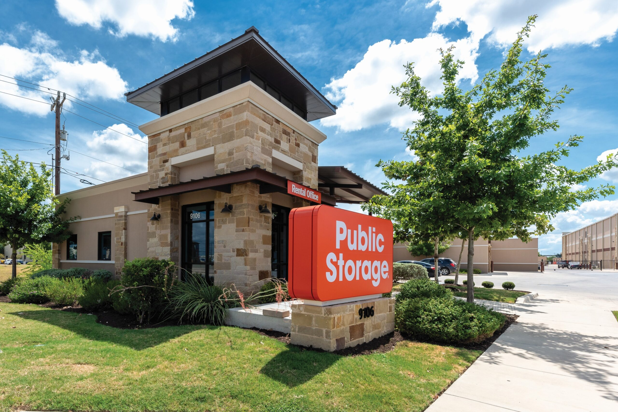 Self Storage For Sale San Antonio Texas
